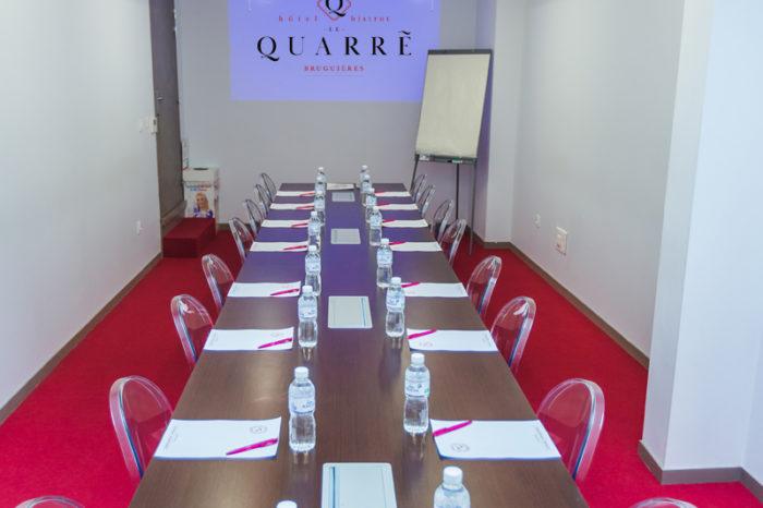 Salle de séminaire Le Quarré Bruguières