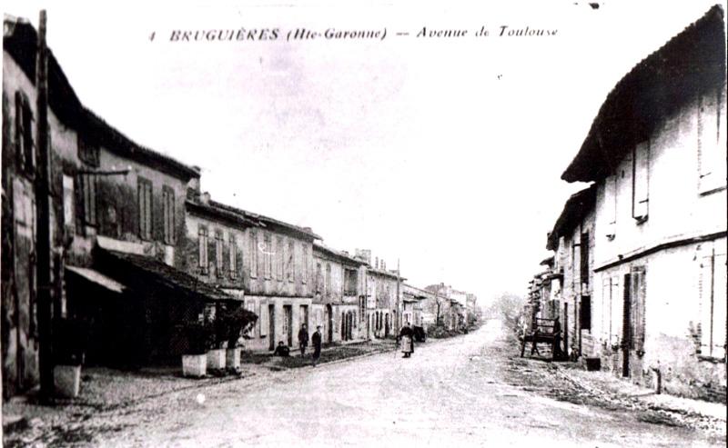 Bruguières 1900